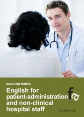 ENGLISH FOR PATIENT