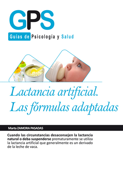 LACTANCIA ARTIFICIAL