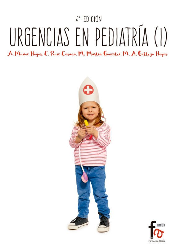 URGENCIAS EN PEDIATRÍA I